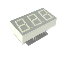 Display 0,4 Inch 3 Digit 7 segmen